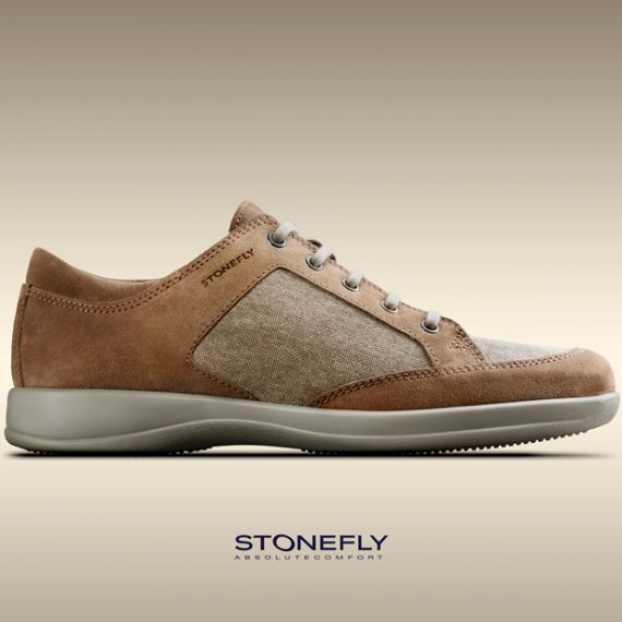 Stonefly shoes photography